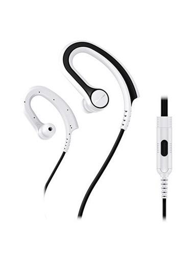 Pioneer SE-E711 T-W Kulakiçi Mikrofonlu Kulaklık Beyaz